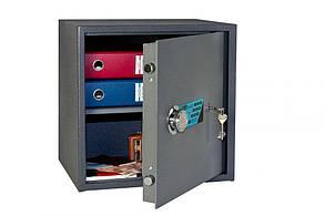 Мебельный сейф Safetronics NTL 40ME, фото 2