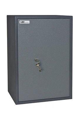 Офисный сейф Safetronics NTL 62M, фото 2