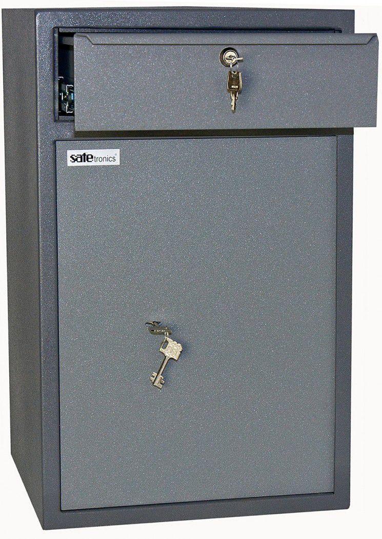 Офисный сейф Safetronics NTL 15-53M