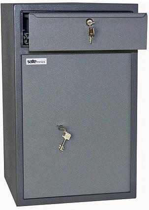 Офисный сейф Safetronics NTL 15-53M, фото 2