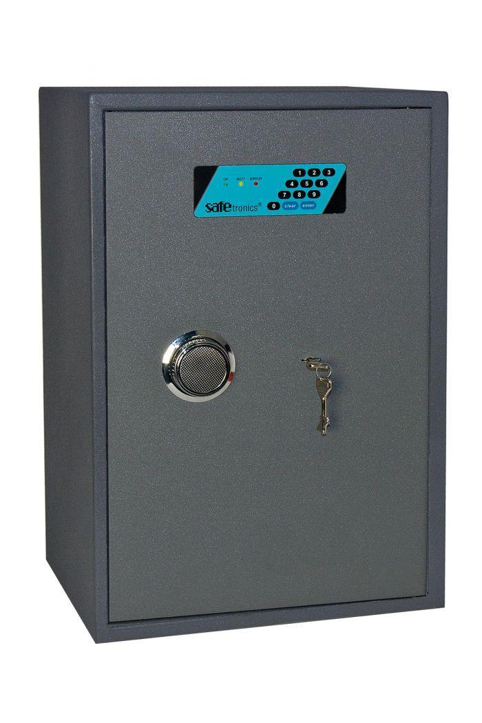 Сейф офисный Safetronics NTL 62 Mes