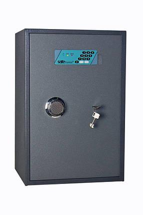 Сейф офисный Safetronics NTL 62E-Мs, фото 2