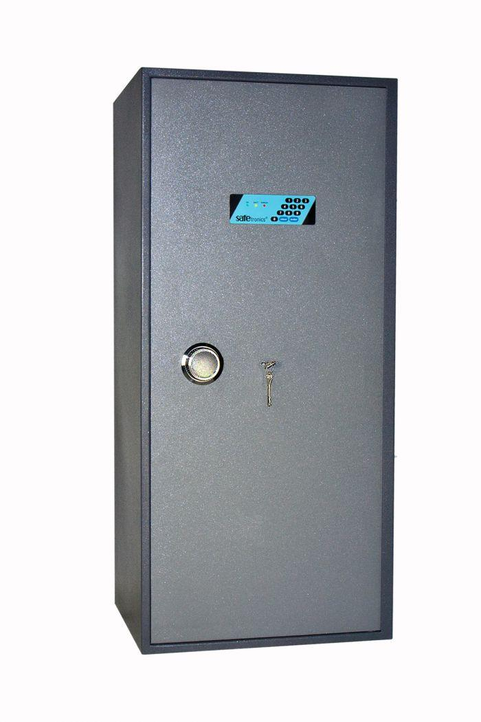 Офисный сейф Safetronics NTL 120 MЕs