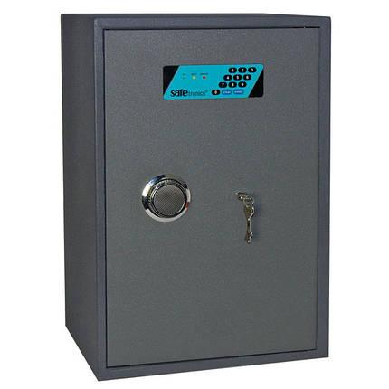 Офисный сейф Safetronics NTL 62MEs, фото 2