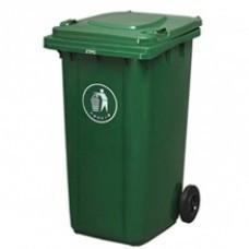 120A-9G Бак для мусора пластиковый 120л