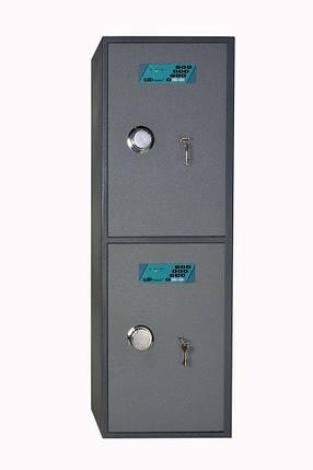 Сейф офисный Safetronics NTL 62/62 Mes, фото 2