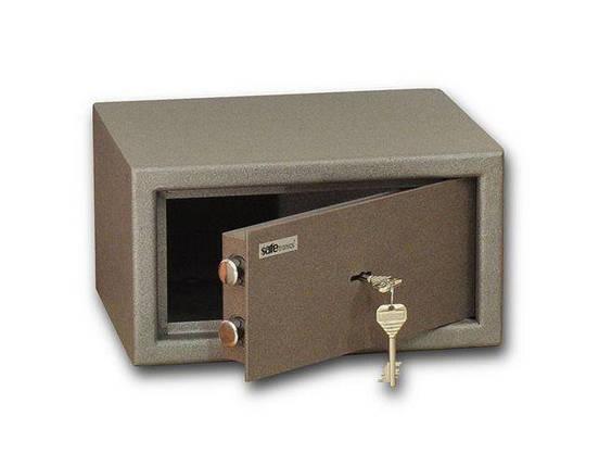 Мебельный сейф Safetronics ZSL 17M , фото 2