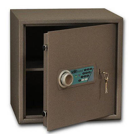 Мебельный сейф Safetronics ZSL 43ME, фото 2