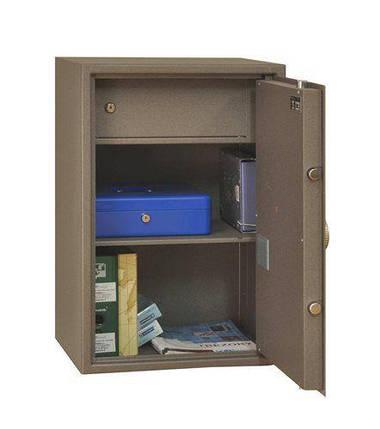 Мебельный сейф Safetronics ZSL 65ME, фото 2