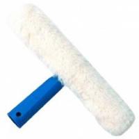 FRA-23322 Держатель и шубка для мытья стекол 35 см