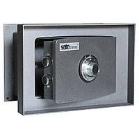 Встраиваемый сейф Safetronics STR 18LG