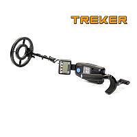 Метеллоискатель Treker GC 1019