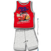 Пижама для мальчика.Тачки