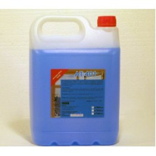 АТ401 Средство для мытья стёкол Зима, 5л