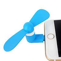 Купить оптом портативный вентилятор Fan для iphone 5 6 7