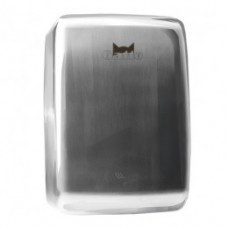 Сушилка для рук нержавеющая сталь глянец AT 1460C
