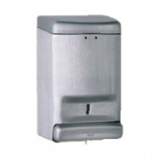 DJ0030CS Дозатор жидкого мыла нержав. матовый 1,1 л