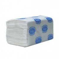 Р133 Полотенца бумажные Tischa Papier V-складка