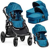 Универсальная коляска для двойни Baby Jogger City Select Twin