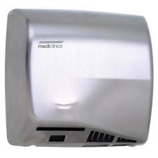 M-06ACS Сушка для рук SPEEDFLOW нержавеющая сталь матовая 1150Вт