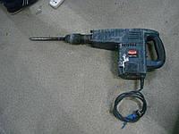 Отбойный молоток Craft CBH 1700 б/у на запчасти или востановление