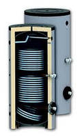 Бойлеры SUNSYSTEM SоN 150-1500 л (с двумя теплообменниками), фото 1