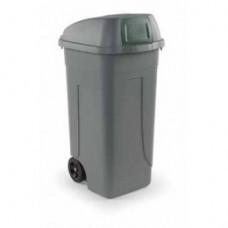 100P-VES Контейнер для мусора 100л PUSH