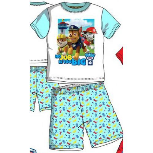 Пижама для мальчика.Щенячий патруль