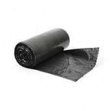 М 50000 Black Мешки д/мусора 120л(20шт) ЧЕРНЫЕ 700*1000/20мкн