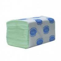 Р122 Бумажные полотенца 4000 зеленые