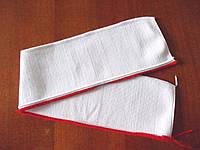 Воротник XXS (белый) (арт. 30260)
