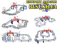 Гоночный автотрек -  Super Racing Track