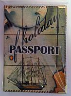 Обложка на паспорт Корабль 1131+