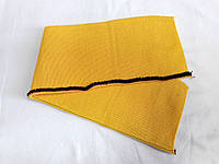 Воротник XXS (желтый) (арт. 3000) брак