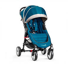 Детская прогулочная коляска Baby Jogger City Mini 4