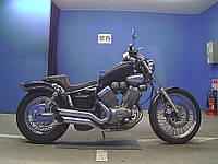 Мотоцикл Yamaha XV 400 Virago без пробега по Украине