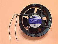Вентилятор осевой универсальный Tidar 172мм*172мм*50мм / 220-240V / 0,22А / 33W (КРУГЛЫЙ)