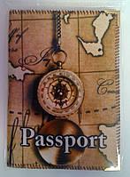 Обложка на паспорт Карта 1127++