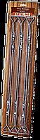Набір шампурів Grill Me BQ-045F (6 шт.)