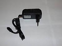 Блок живлення  5V-3A (шт.micro USB)