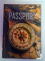 Обложка на паспорт Компас 1134+
