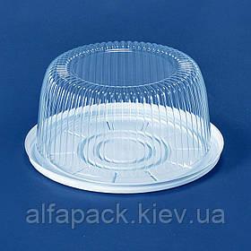 Упаковка для кондитерских изделий ПС-22, 205*95
