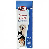 Trixe ТХ-2547  EAR CLEANER - очищающий лосьон для ушей животных