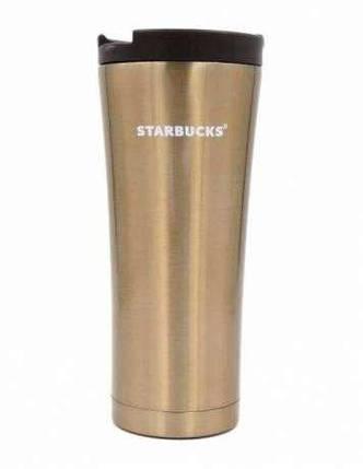 Термо-кружка Starbucks. Тамблер Старбакс, фото 2