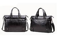 Мужская сумка-портфель Polo