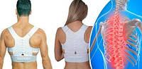Магнитный корректор осанки EMSON Power Magnetic забудьте про боли в спине