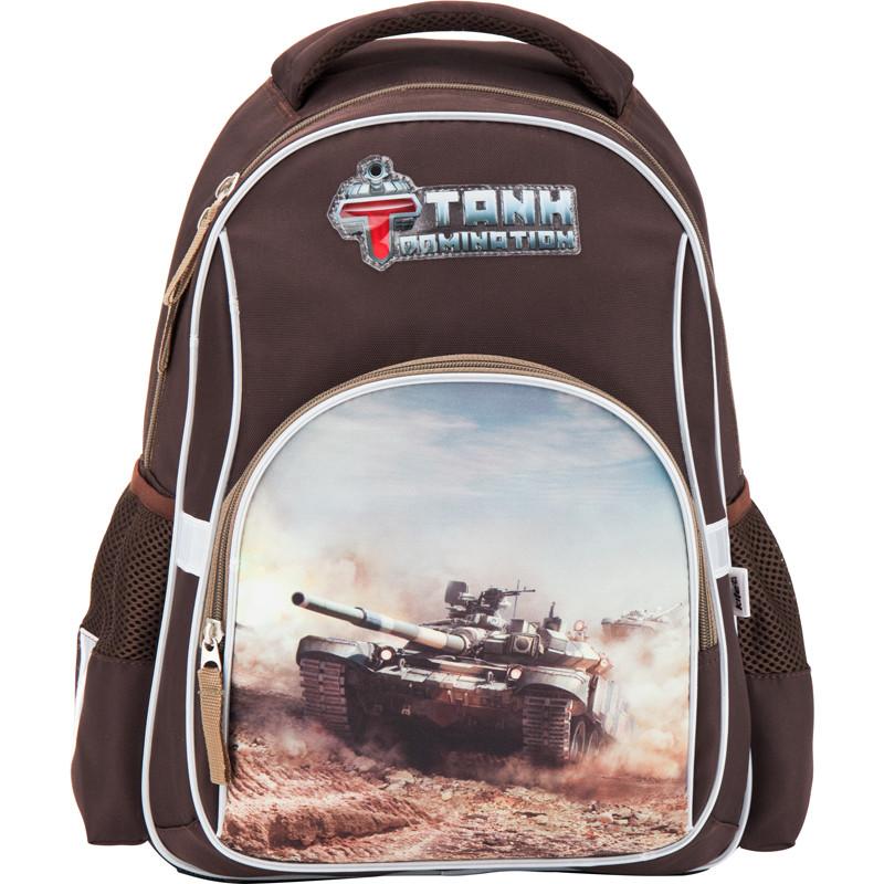 Школьный рюкзак Kite 513 TD