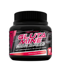 Trec Nutrition L-Glutamine High Speed 250g