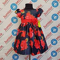 Дитяче нарядне плаття на дівчинку Zibi