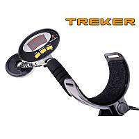 Металлоискатель Treker GC 6031